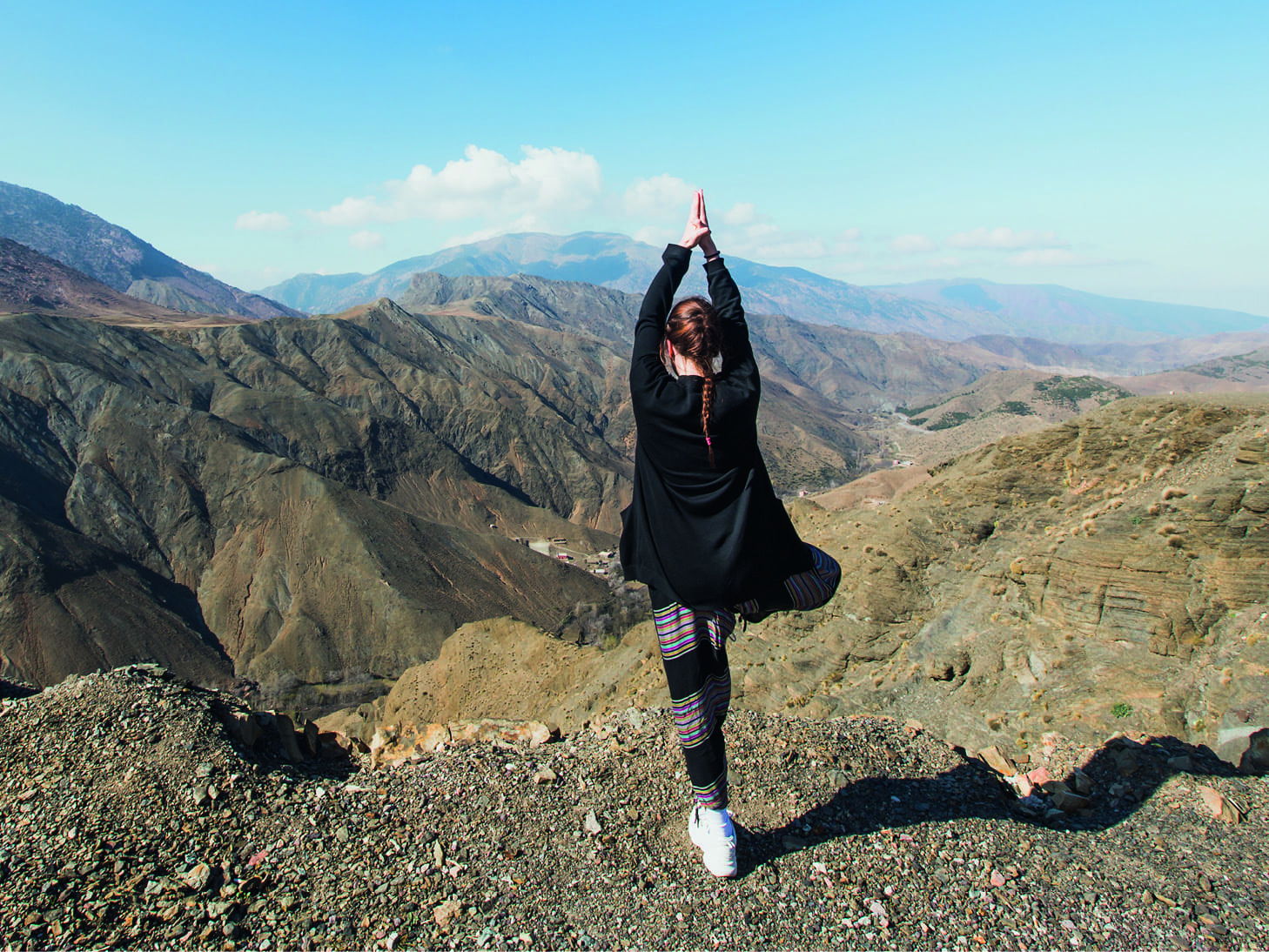 ATLAS MOUNTAINS YOGA RETREATS