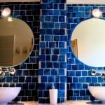 Bathroom example Villa Mandala_Source Surf Maroc