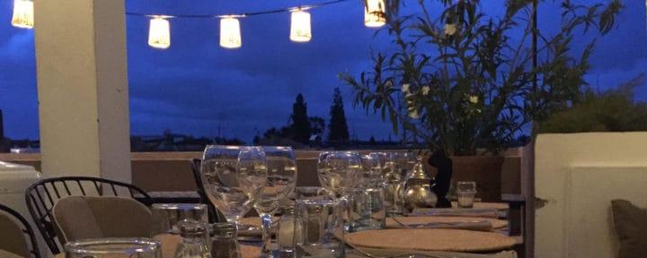Best Restaurants Marrakech NOMAD_Source NOSADE
