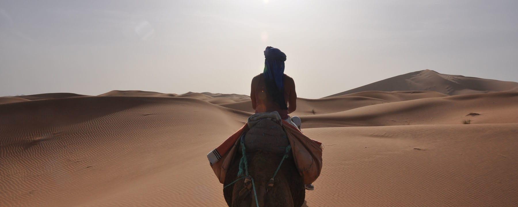 Desert Yoga Retreat Christmas Special 2020   NOSADE