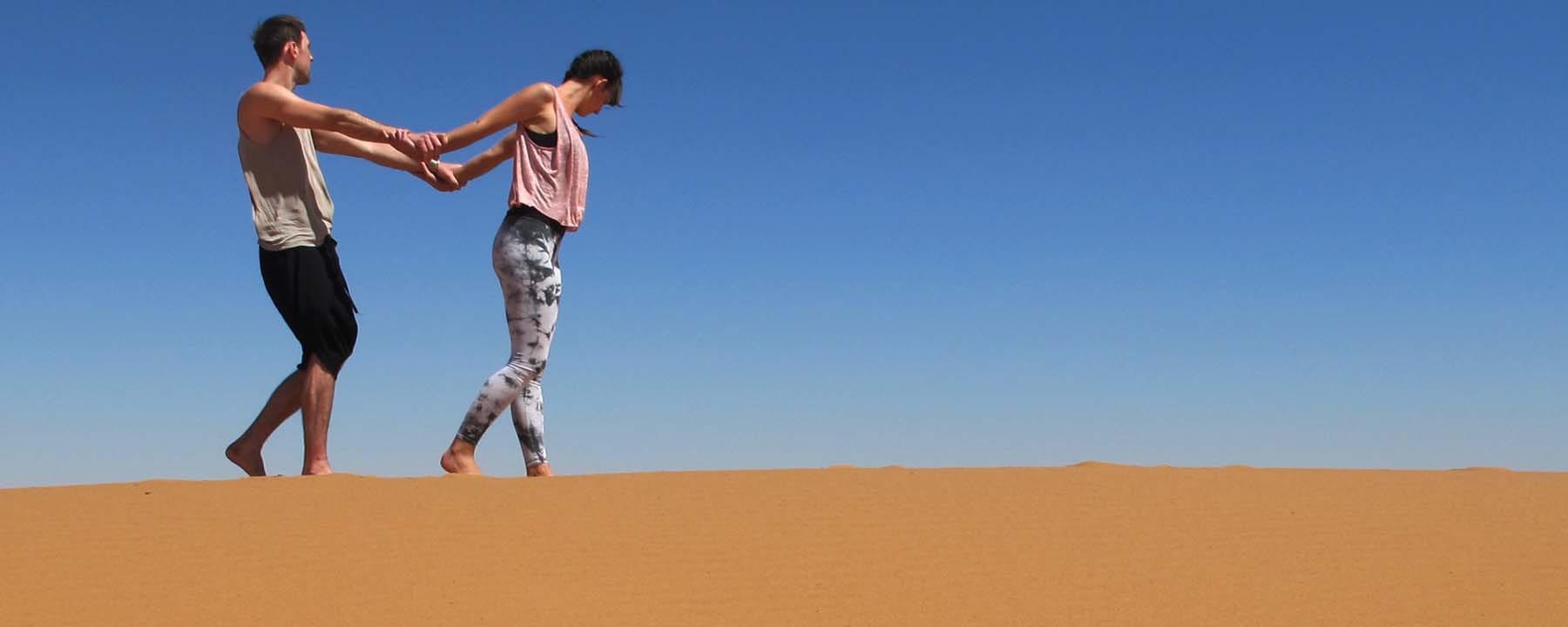 Dancing Yoga_Source NOSADE