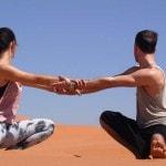 Desert Yoga_Source NOSADE