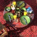 Desert camp breakfast_Source NOSADE