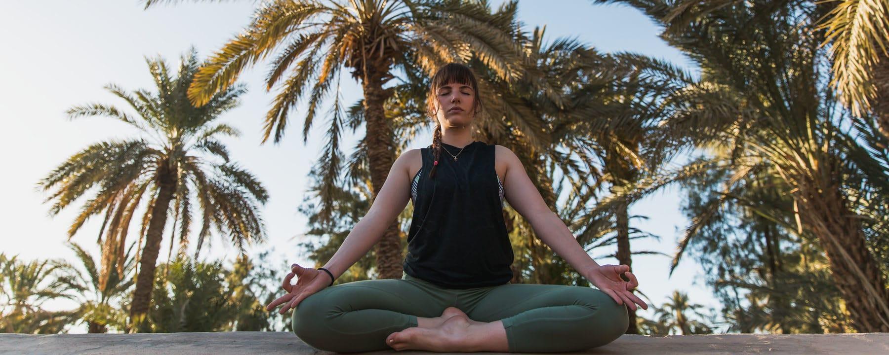 Urban Marrakech Yoga Retreat May 2021 Nosade