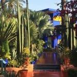 Jardin Majorelle Marrakech_Source NOSADE