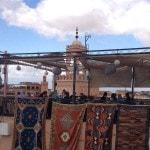Jemaa el Fna Marrakech Morocco_Source NOSADE