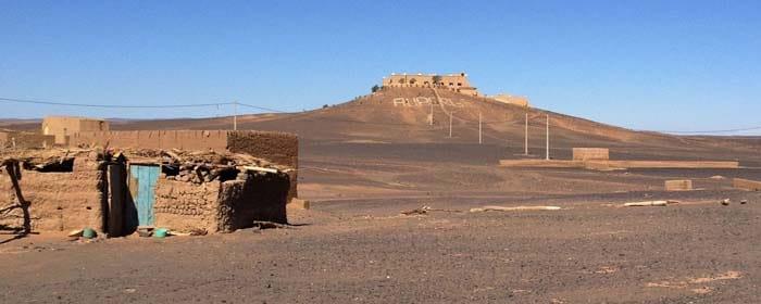 Kasbah Panorama