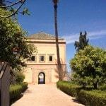 Marrakech Menara Gardens Morocco_Source NOSADE