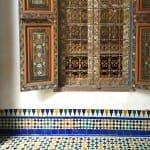 Moroccan handicraft_Source NOSADE