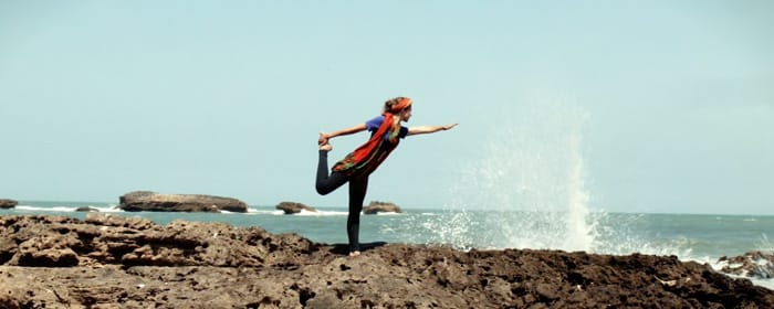 BODY & MIND BEACH YOGA RETREATS