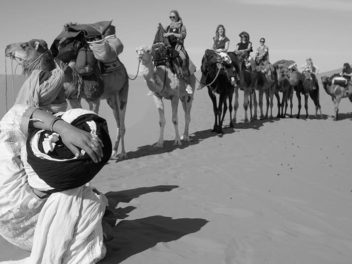 MOROCCO ROUNDTRIP YOGA RETREATS