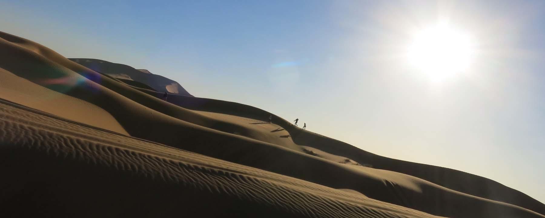 Morocco Sahara Desert Yoga Retreats_Source NOSADE