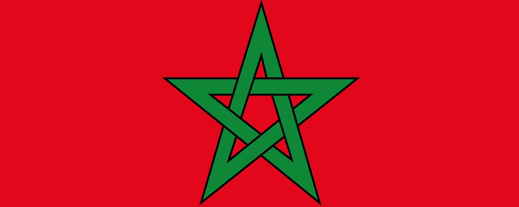 Morocco flag_Source NOSADE