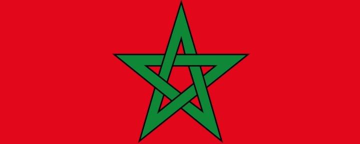 Morocco flag_Source NOSADE