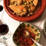 Morrocan Dinner_Source NOSADE