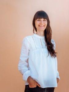 NOSADE Founder Anica Alla_Source Madlen Krippendorf