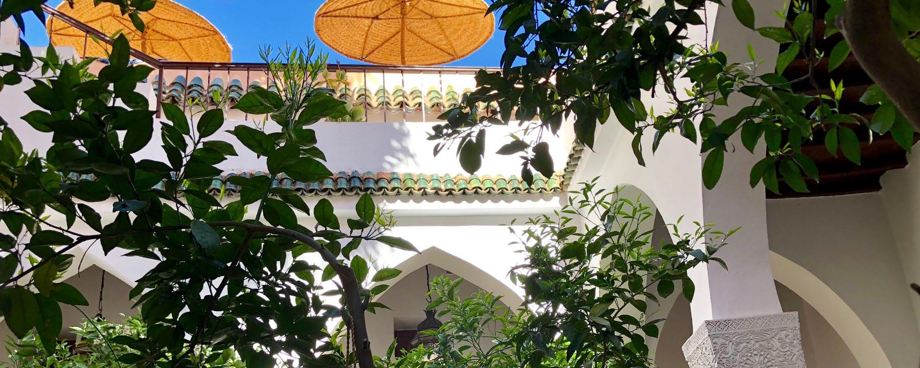 NOSADE Riad Marrakech_Source NOSADE