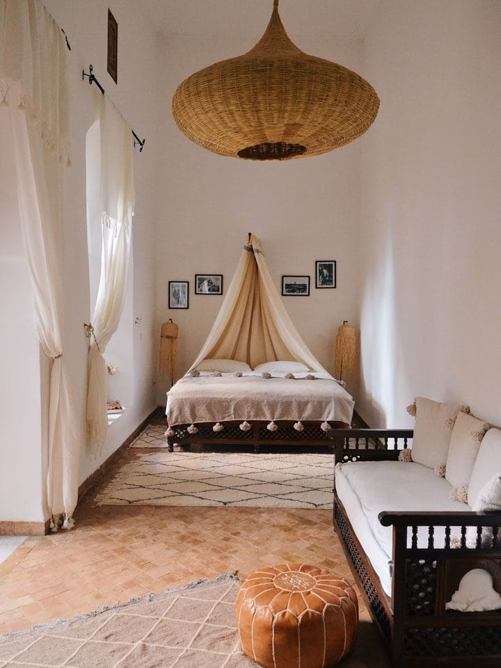 SAHARA SUITE_NOSADE Venue Marrakech