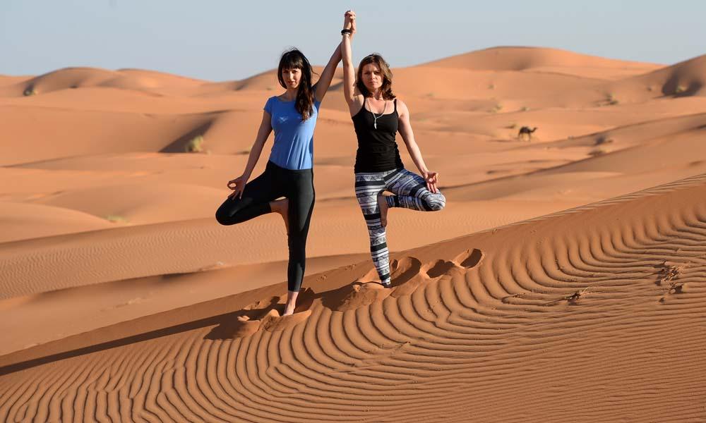 Desert Hotel Dubai