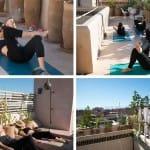 NOSADE Yoga dachterrasse-marokko_Source Katbuzz