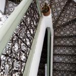 Riad Danka escalier_Source NOSADE