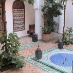 Riad Marrakech Morocco_Source NOSADE