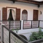 Riad Marrakech Morocco_Source NOSADE