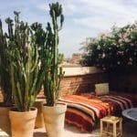 Riad Rooftop Marrakech_Source NOSADE