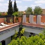 Riad Lhena Rooftop
