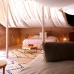 Room Example La Ferme Berbere_Source LFB