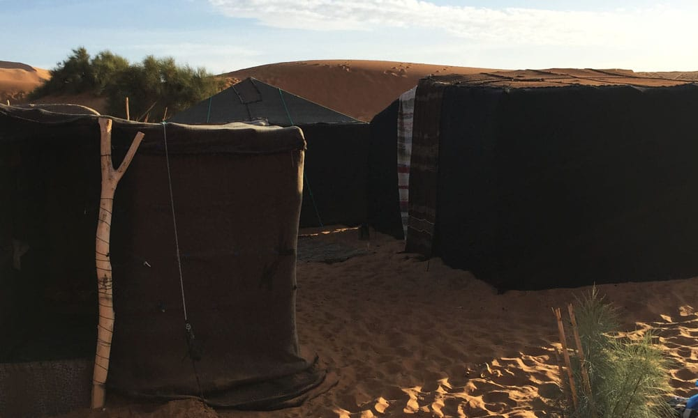 Sahara Desert Camp Merzouga_Source NOSADE