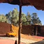 Sahara Desert Camp_Source NOSADE
