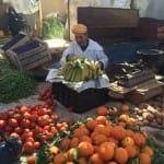 Souk Marrakech Medina Morocco_Source NOSADE