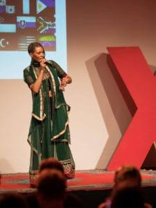 TEDxMarrakesh 2017 Impressions