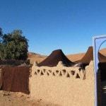 Wüstencamp Marokko Sahara_Source NOSADE