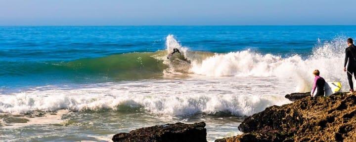 Yoga Surf Retreats Marokko NOSADE_Source Surf Maroc