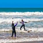 Yoga & Surfen Marokko NOSADE_Source Surf Maroc