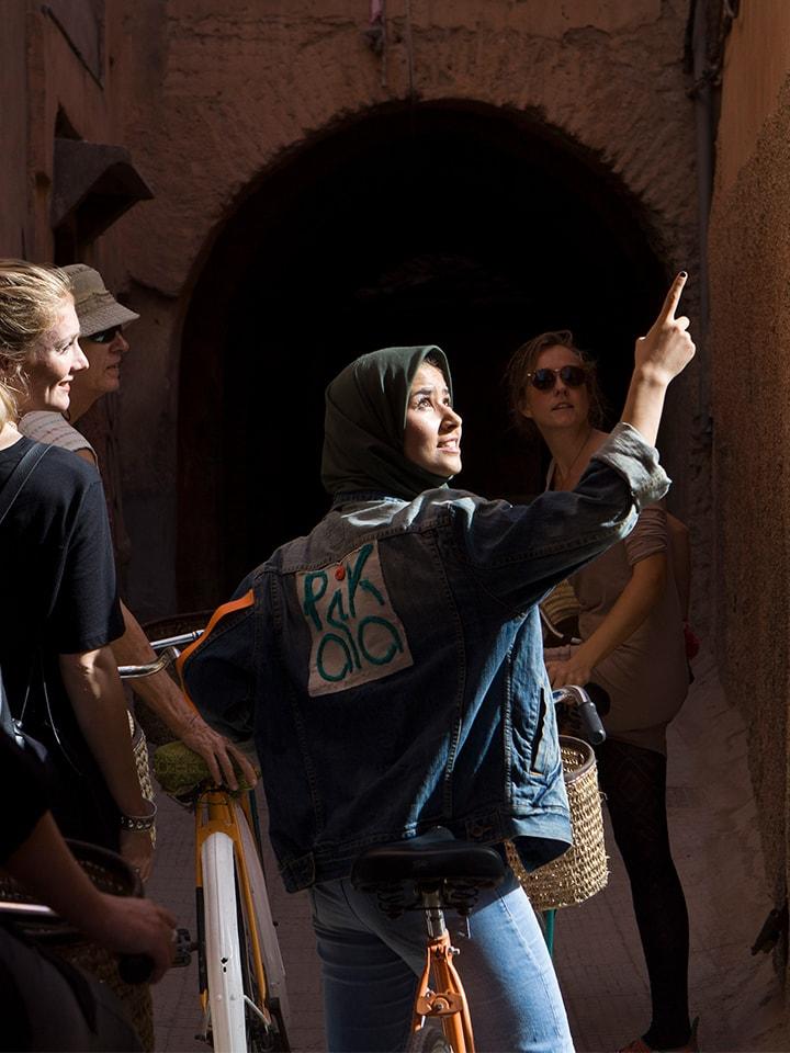 citytour marrakech pikala_Source NOSADE