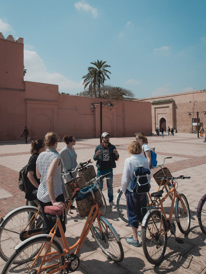 marrakech city tour pikala_Source NOSADE
