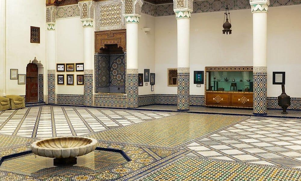 <b>Marrakech M.</b>